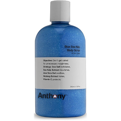 AnthonyBlue Sea Kelp Body Scrub