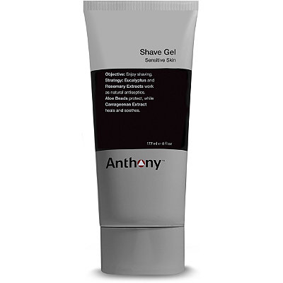 AnthonyShave Gel