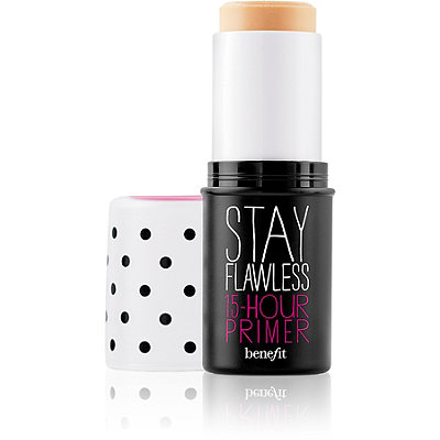 Benefit CosmeticsFREE deluxe Stay Flawless 15-Hr Primer w/any $30 Benefit purchase