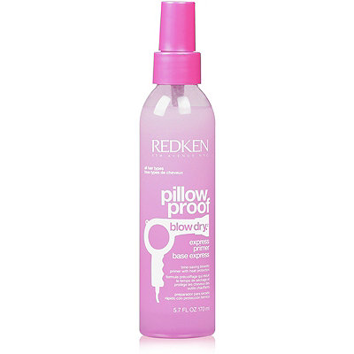 RedkenPillow Proof Blow Dry Express Primer