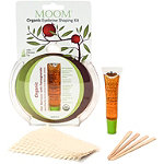 Organic Eyebrow Shaping Kit with Pomogranate Oil