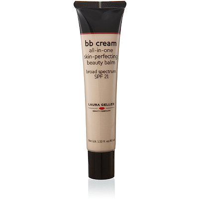 Laura Geller BB Cream All-In-One Skin Perfecting Beauty Balm SPF 21