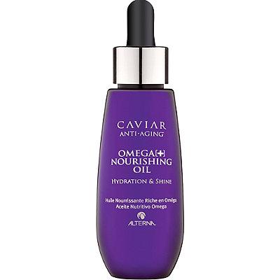AlternaCaviar Anti-Aging Omega [+] Nourishing Oil