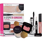 BareMinerals6 Steps To Gorgeous