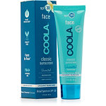 Classic Face SPF30 Unscented