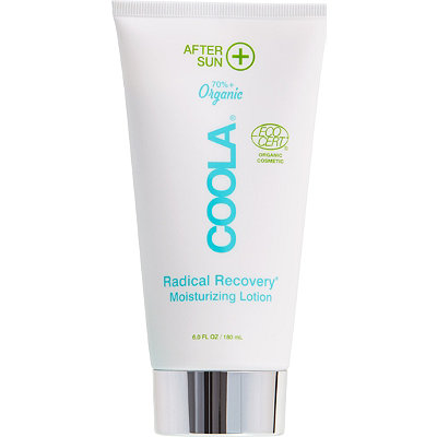 Coola Online Only ER+ Radical Recovery After Sun Lotion