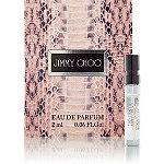 Jimmy Choo Free Jimmy Choo Eau De Parfum sample with brand purchase