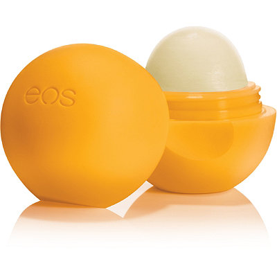 Eos Online Only Tangerine Medicated Lip Balm