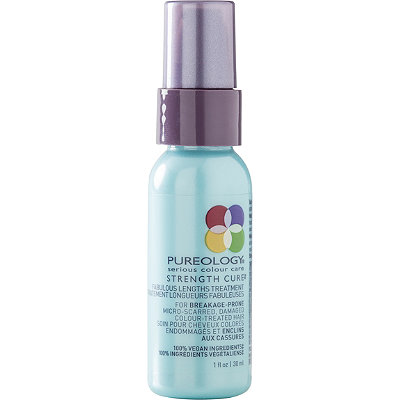 Pureology Travel Size Strength Cure Fabulous Lengths