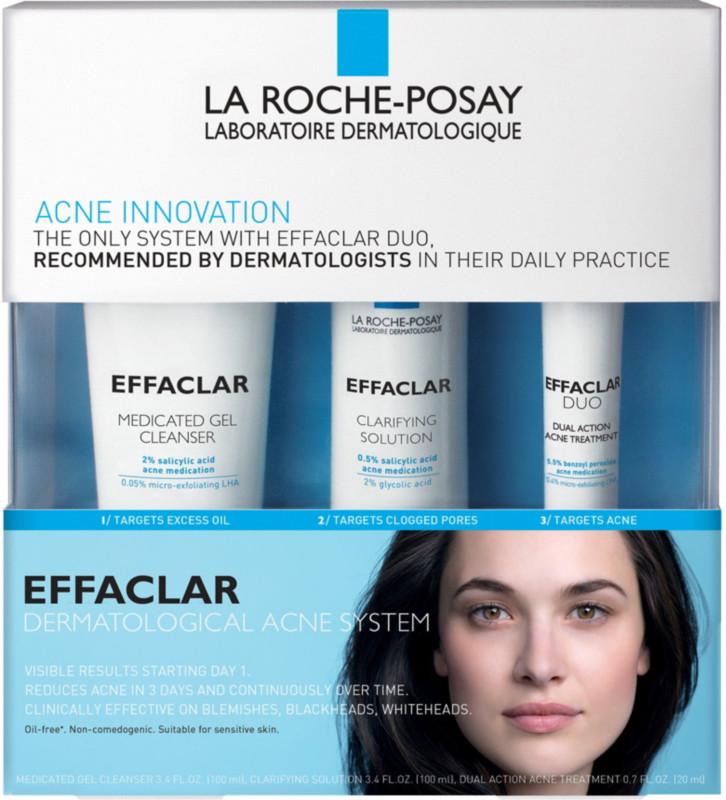 Effaclar Dermatological Acne Treatment