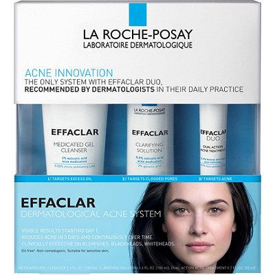 La Roche-PosayEffaclar System