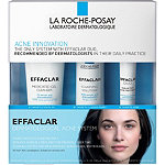 La Roche-Posay Effaclar Dermatological Acne Treatment