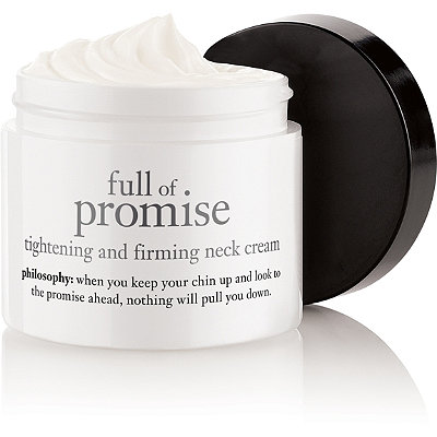 PhilosophyFull Of Promise Tightening and Firming Neck Cream