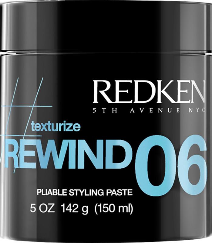 Redken Rewind 06 Texturizing Styling