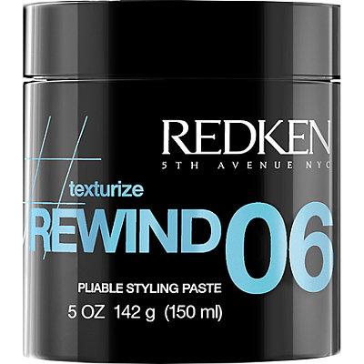 Rewind 06 Texturizing Styling Paste