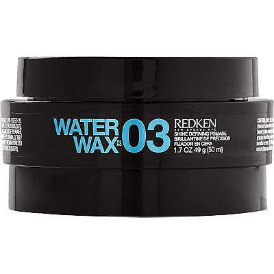Image result for redken water wax 03