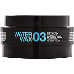 Water Wax 03 Texturizing Pomade