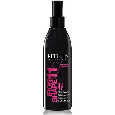 RedkenIron Shape 11