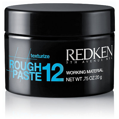 RedkenTravel Size Rough Paste 12