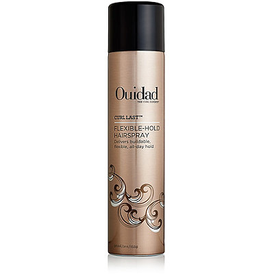 Curl Last Flexible-Hold Hairspray