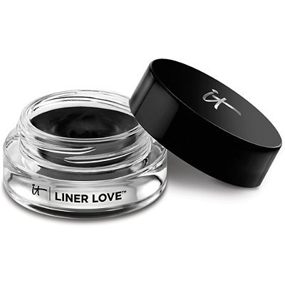 It CosmeticsLiner Love Waterproof Anti-Aging Crème Gel Eye Liner