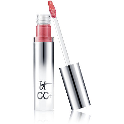 It Cosmetics CC%2B Lip Serum Hydrating Anti-Aging Color Correcting Cr%C3%A8me Gloss