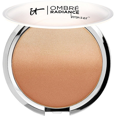 It Cosmetics CC%2B Radiance Ombre Bronzer