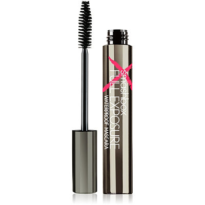 Smashbox Full Exposure Waterproof Mascara