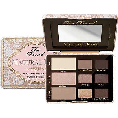 Too FacedNatural Eyes Neutral Eyeshadow Palette