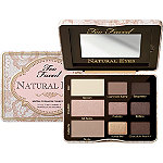 Too FacedNatural Eyes Neutral Eye Shadow Collection