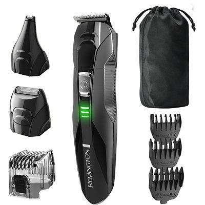 RemingtonAll-In-1 Lithium Men's Groomer