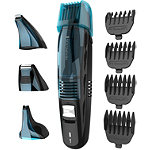 Remington4-In-1 Vacuum Groomer