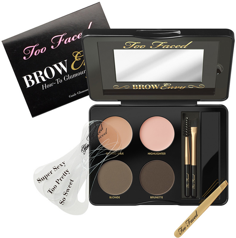 Too Faced Brow Envy Ulta Beauty