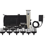 WahlStainless Steel Lithium Ion+Groomer