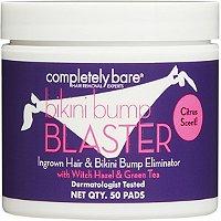 Bikini Bump Blaster Ingrown Hair & Bikini Bump Eliminator by Completely Bare