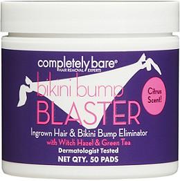 Bikini Bump Blaster Ingrown Hair & Bikini Bump Eliminator