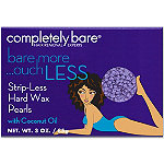 Bare More Ouch Less Salon Quality Face %26 Other Sensitive Areas Wax Kit