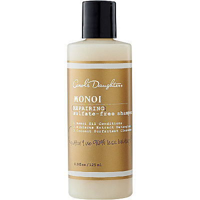 FREE Monoi Shampoo w/any $35 Carol's Daughter purchase