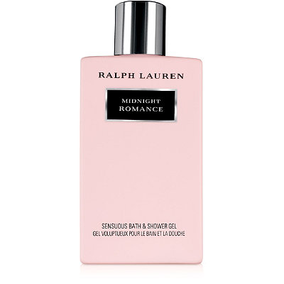 Ralph LaurenMidnight Romance Shower Gel