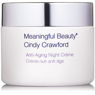 Meaningful Beauty Anti-Aging Night Cr%C3%A8me
