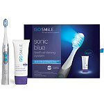 Go SmileSonic Blue Teeth Whitening System