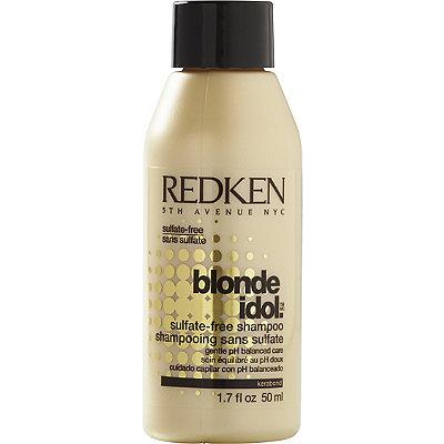 RedkenTravel Size Blonde Idol Shampoo