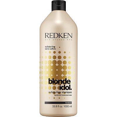 RedkenBlonde Idol Shampoo