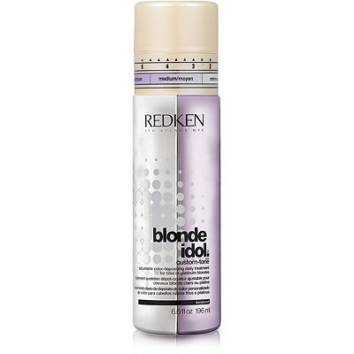Redken Blonde Idol Custom Tone Violet Conditioner