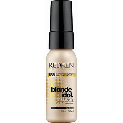 Redken Travel Size Blonde Idol BBB Spray