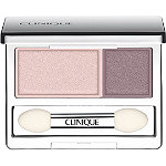 Clinique All About Shadow Duo Twilight Mauve/Brandied