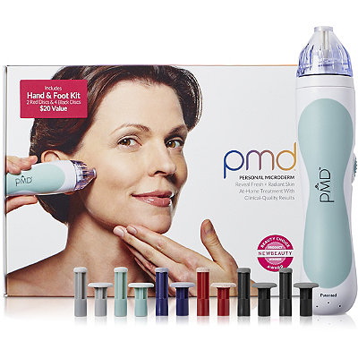 PMD Personal Microderm Hand and Body Kit