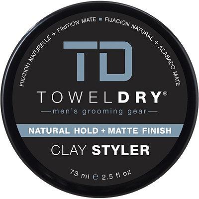TowelDryTD Clay Styler