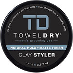 TowelDryTD Clay Styler
