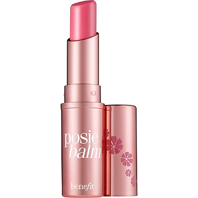 Benefit Cosmetics Posiebalm Hydrating Tinted Lip Balm